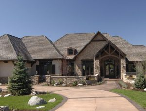 Colorado Springs Custom Home Builders